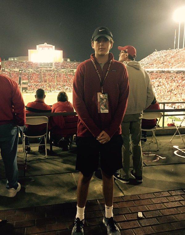 Drew Dinsmore at NC State